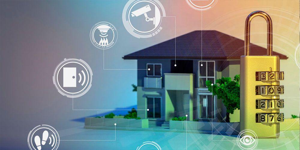 10 maneras de mejorar la seguridad de tu hogar
