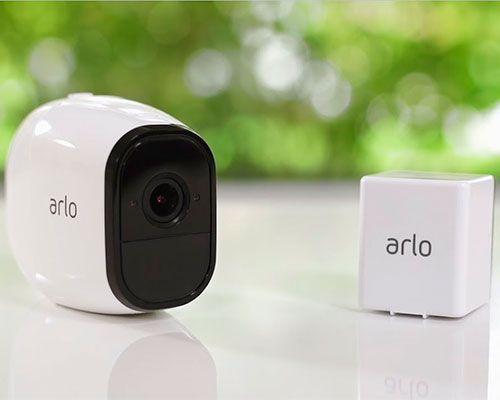 camara sim V-Camera Arlo Go Pro