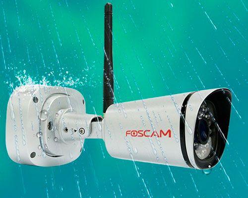 foscam fi9800p camara exterior ip