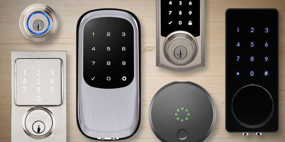 las 5 mejores cerraduras electronicas