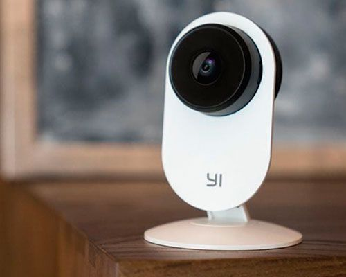 yi home camera 3 videovigilancia para casa